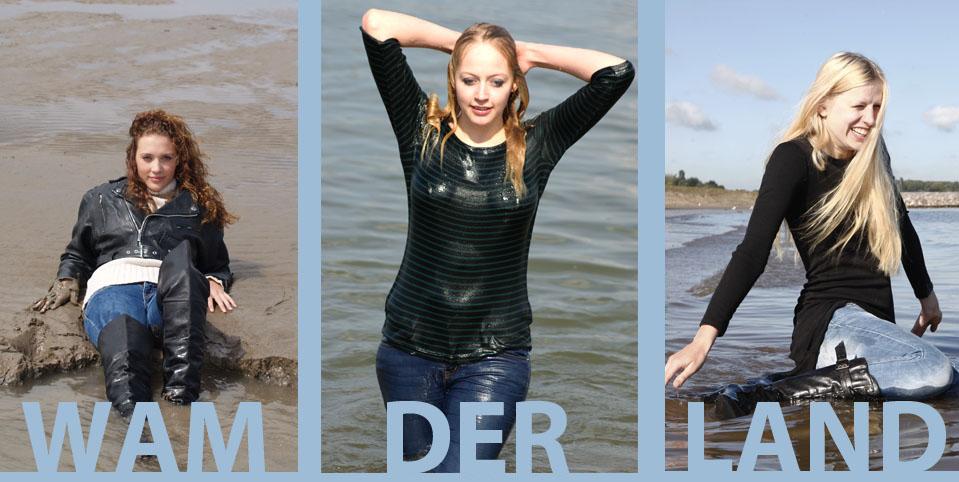 Eileen in WAMderland